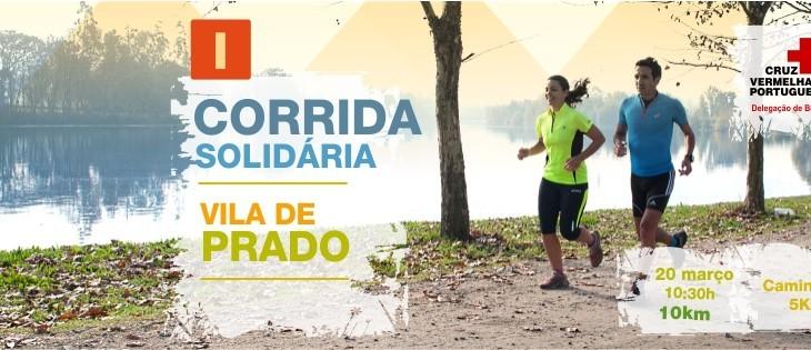 Corrida Solidária Vila de Prado 2016