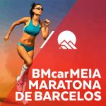 Meia Maratona de Barcelos 2016
