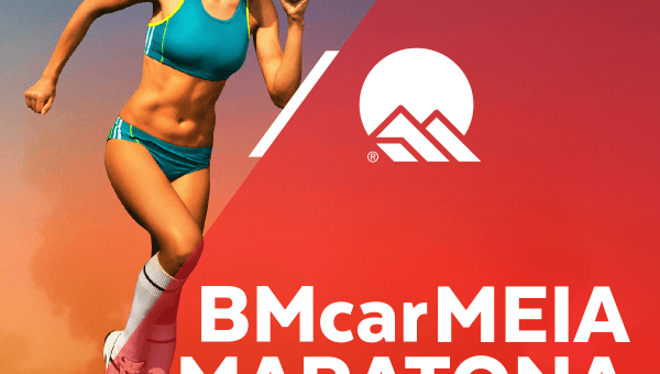 Meia Maratona de Barcelos 2016 BMcar