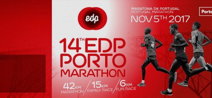 XIV Maratona do Porto