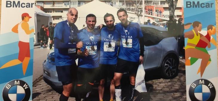 Fotografias da Meia Maratona de Braga 2016 Caravela Seguros